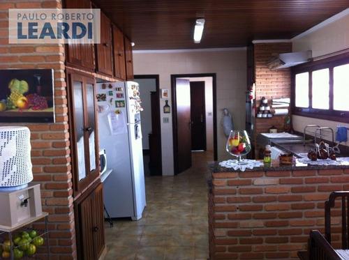casa em condomínio condomínio arujazinho 3 - arujá - ref: 343420