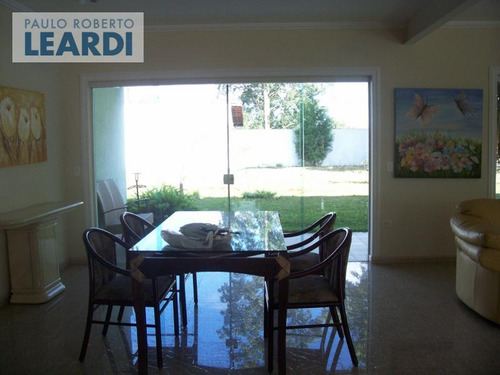 casa em condomínio condomínio arujazinho 3 - arujá - ref: 344331
