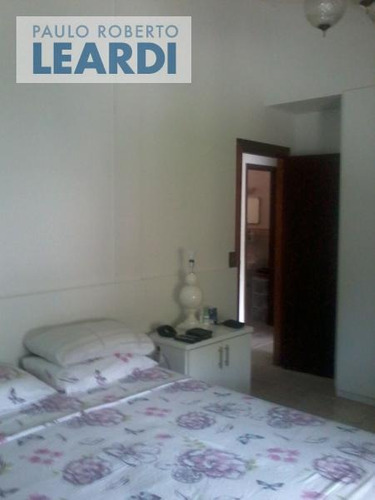 casa em condomínio condomínio arujazinho 3 - arujá - ref: 344485