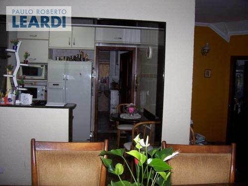 casa em condomínio condomínio arujazinho 3 - arujá - ref: 374240