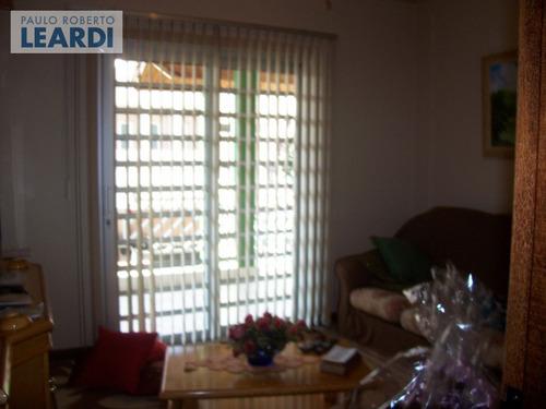 casa em condomínio condomínio arujazinho 3 - arujá - ref: 379220