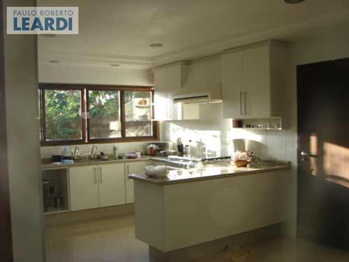 casa em condomínio condomínio arujazinho 3 - arujá - ref: 398940