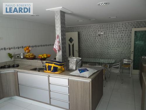 casa em condomínio condomínio arujazinho 3 - arujá - ref: 400284