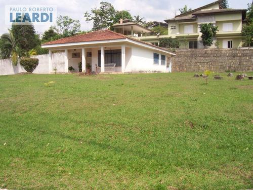 casa em condomínio condomínio arujazinho 3 - arujá - ref: 411845