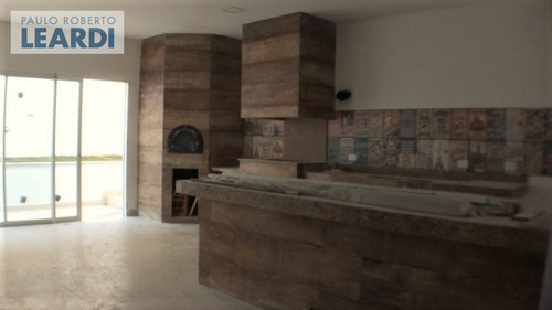 casa em condomínio condomínio arujazinho 3 - arujá - ref: 411884