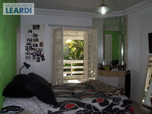 casa em condomínio condomínio arujazinho 3 - arujá - ref: 412373