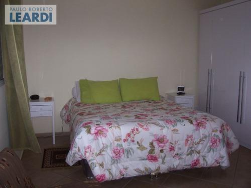 casa em condomínio condomínio arujazinho 3 - arujá - ref: 417561