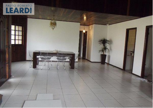 casa em condomínio condomínio arujazinho 3 - arujá - ref: 418478
