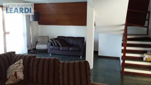 casa em condomínio condomínio arujazinho 3 - arujá - ref: 418540
