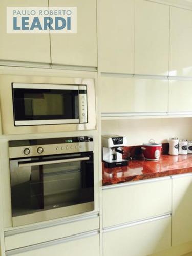 casa em condomínio condomínio arujazinho 3 - arujá - ref: 446977