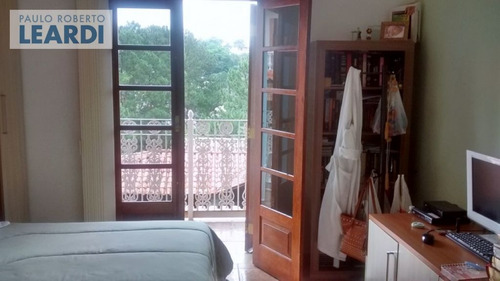 casa em condomínio condomínio arujazinho 3 - arujá - ref: 448984