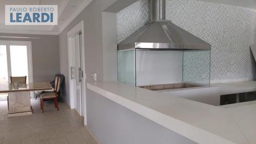 casa em condomínio condomínio arujazinho 3 - arujá - ref: 454416