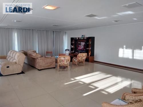 casa em condomínio condomínio arujazinho 3 - arujá - ref: 474198