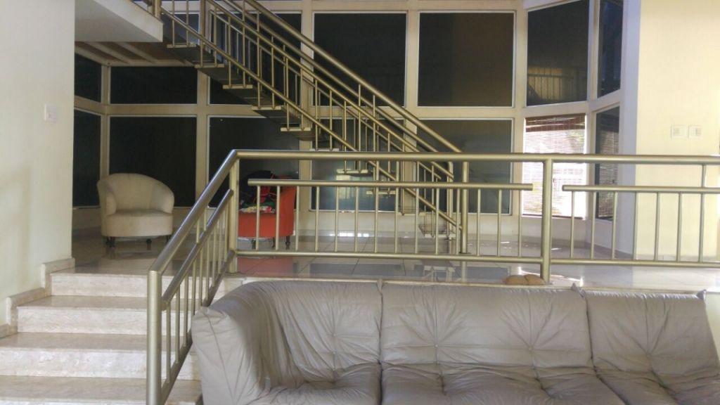 casa em condomínio condomínio arujazinho 3 - arujá - ref: 485330
