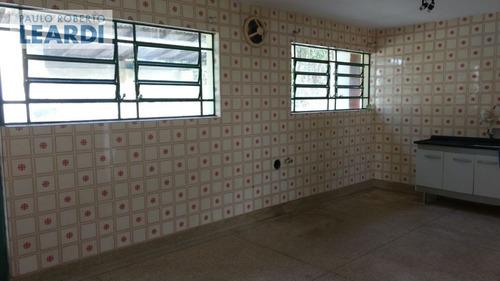 casa em condomínio condomínio arujazinho 3 - arujá - ref: 506444