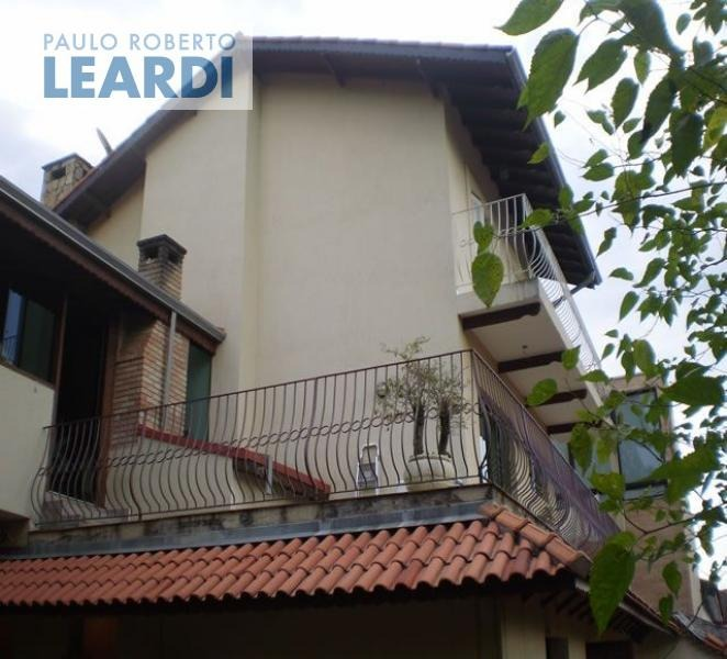 casa em condomínio condomínio arujazinho 4 - arujá - ref: 340618