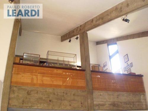 casa em condomínio condomínio arujazinho 4 - arujá - ref: 341981