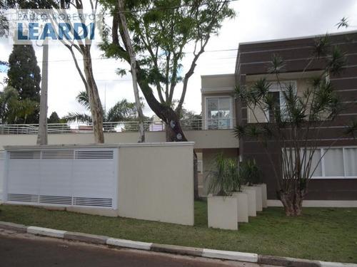 casa em condomínio condomínio arujazinho 4 - arujá - ref: 374704