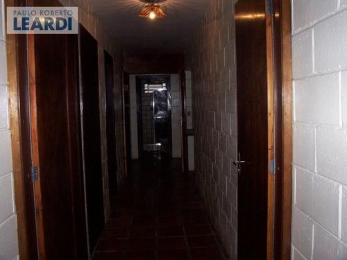 casa em condomínio condomínio arujazinho 4 - arujá - ref: 397306