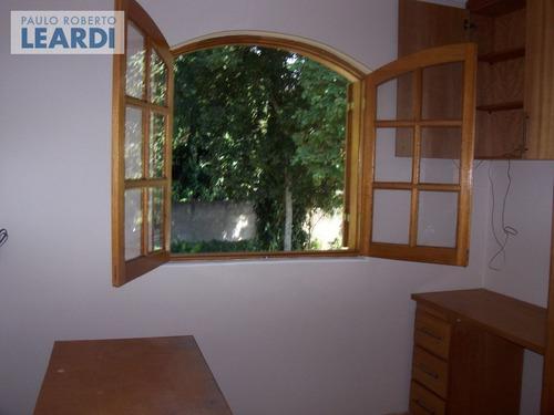 casa em condomínio condomínio arujazinho 4 - arujá - ref: 398720