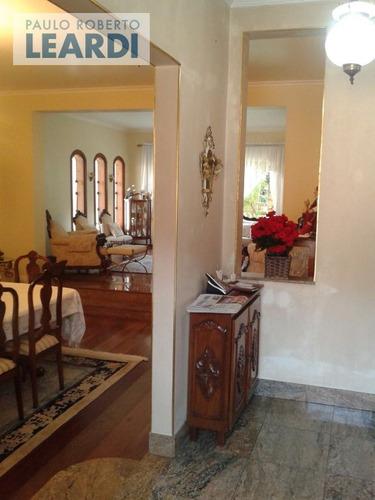 casa em condomínio condomínio arujazinho 4 - arujá - ref: 407130