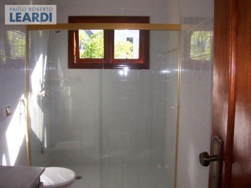 casa em condomínio condomínio arujazinho 4 - arujá - ref: 407263