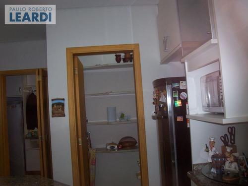 casa em condomínio condomínio arujazinho 4 - arujá - ref: 409285