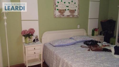 casa em condomínio condomínio arujazinho 4 - arujá - ref: 418514