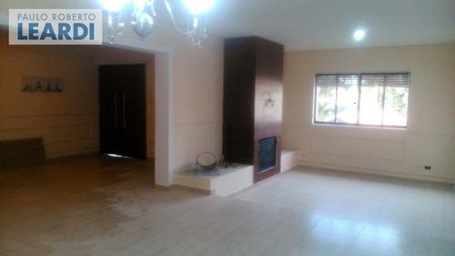 casa em condomínio condomínio arujazinho 4 - arujá - ref: 419401