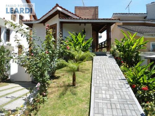 casa em condomínio condomínio arujazinho 4 - arujá - ref: 420738