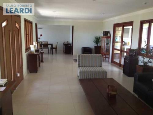 casa em condomínio condomínio arujazinho 4 - arujá - ref: 434830