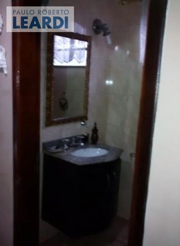 casa em condomínio condomínio arujazinho 4 - arujá - ref: 447857