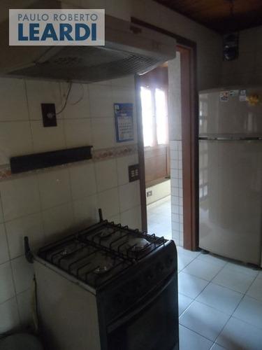 casa em condomínio condomínio arujazinho 4 - arujá - ref: 451842