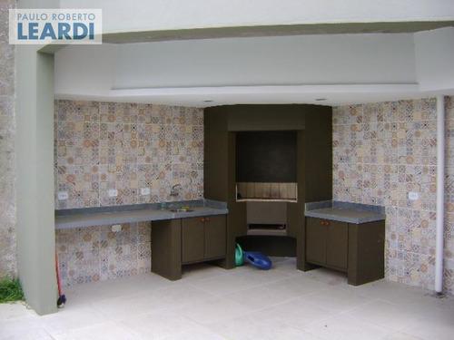casa em condomínio condomínio arujazinho 4 - arujá - ref: 455591