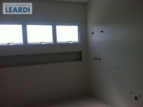 casa em condomínio condomínio arujazinho 4 - arujá - ref: 460922