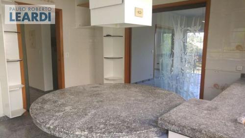 casa em condomínio condomínio arujazinho 4 - arujá - ref: 464069