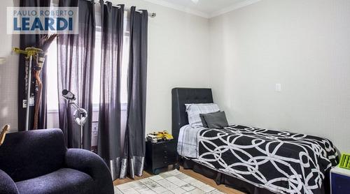 casa em condomínio condomínio arujazinho 4 - arujá - ref: 464668