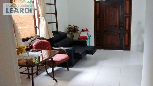 casa em condomínio condomínio arujazinho 4 - arujá - ref: 471298