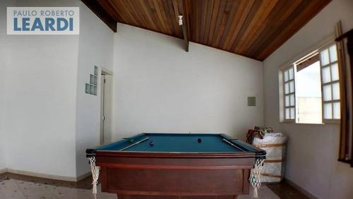 casa em condomínio condomínio arujazinho 4 - arujá - ref: 477878