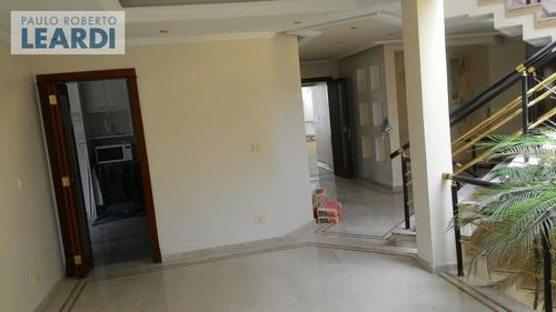 casa em condomínio condomínio arujazinho 4 - arujá - ref: 481696