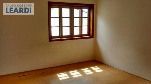 casa em condomínio condomínio arujazinho 4 - arujá - ref: 487881