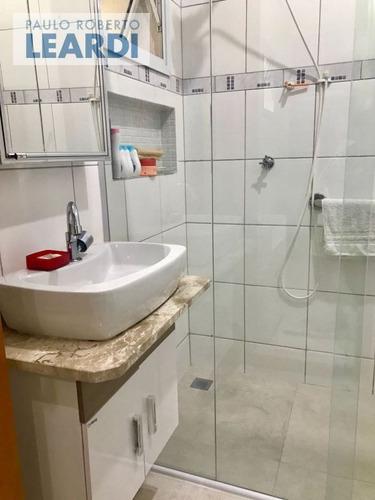 casa em condomínio condomínio arujazinho 4 - arujá - ref: 538492