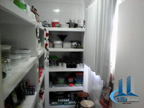 casa em condominio - condominio cafezal vi - ref: 1213 - l-1213