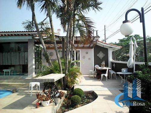 casa em condominio - condominio cafezal vi - ref: 1213 - v-1213
