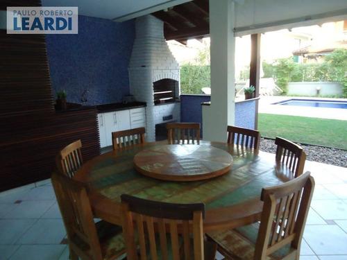casa em condomínio condomínio hanga roa - bertioga - ref: 447050