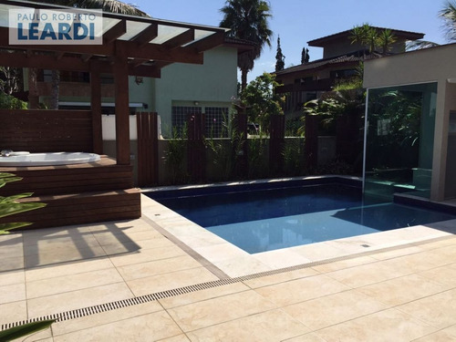 casa em condomínio condomínio hanga roa - bertioga - ref: 525075