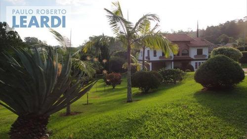 casa em condomínio condomínio hills 1 e 2 - arujá - ref: 342803
