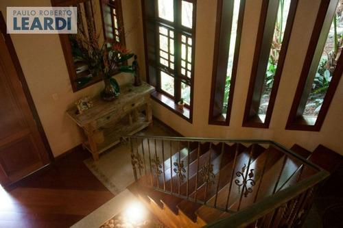 casa em condomínio condomínio hills 1 e 2 - arujá - ref: 374129