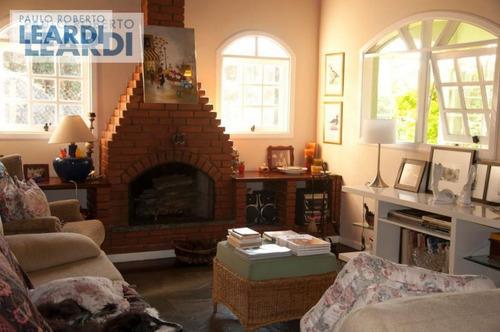 casa em condomínio condomínio hills 1 e 2 - arujá - ref: 410139