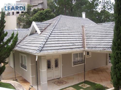casa em condomínio condomínio hills 1 e 2 - arujá - ref: 421007
